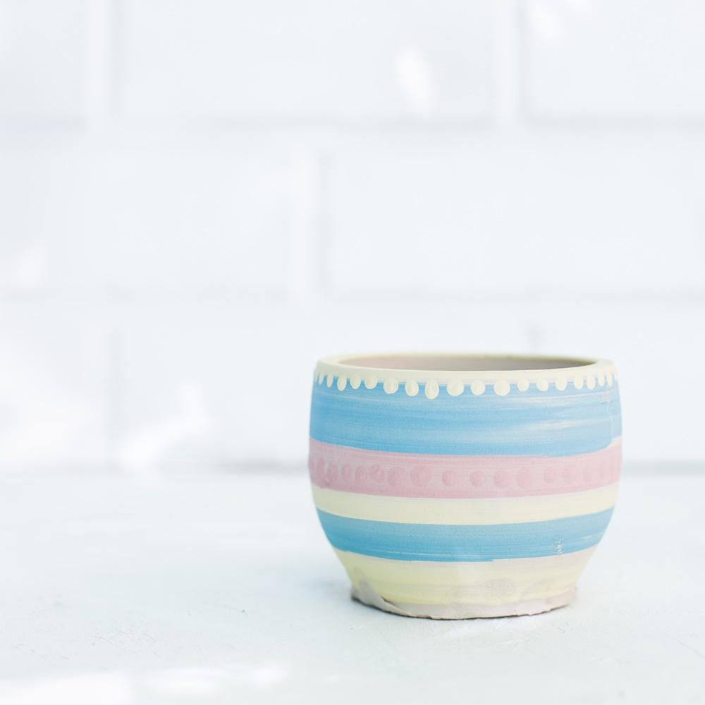 Inindividual pottery masterclass