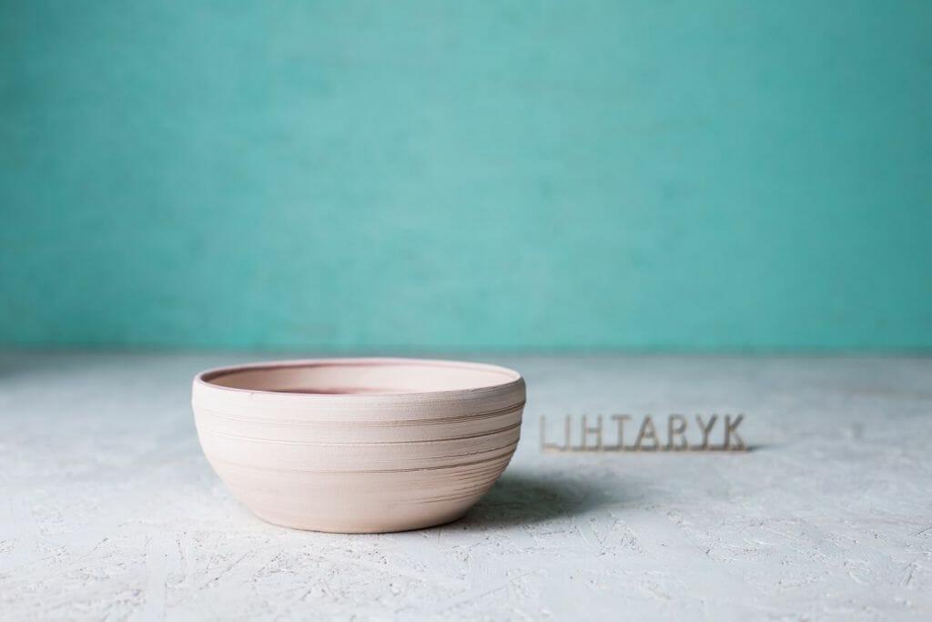 Group pottery masterclass