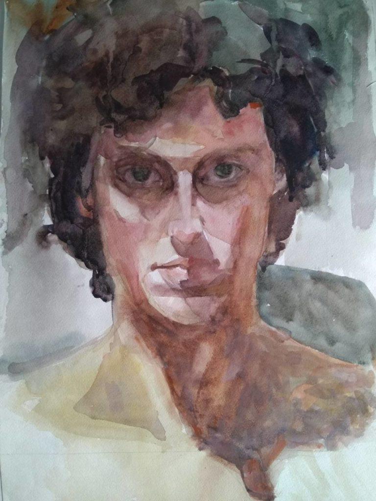 Курси живопису
