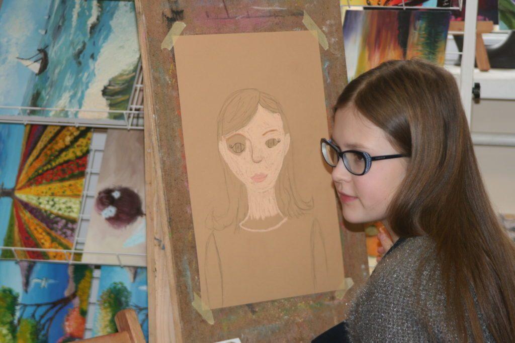 История искусств для детей
