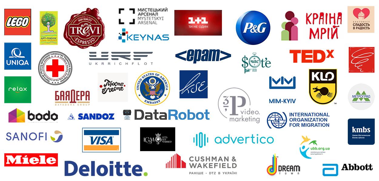 Корпоративы