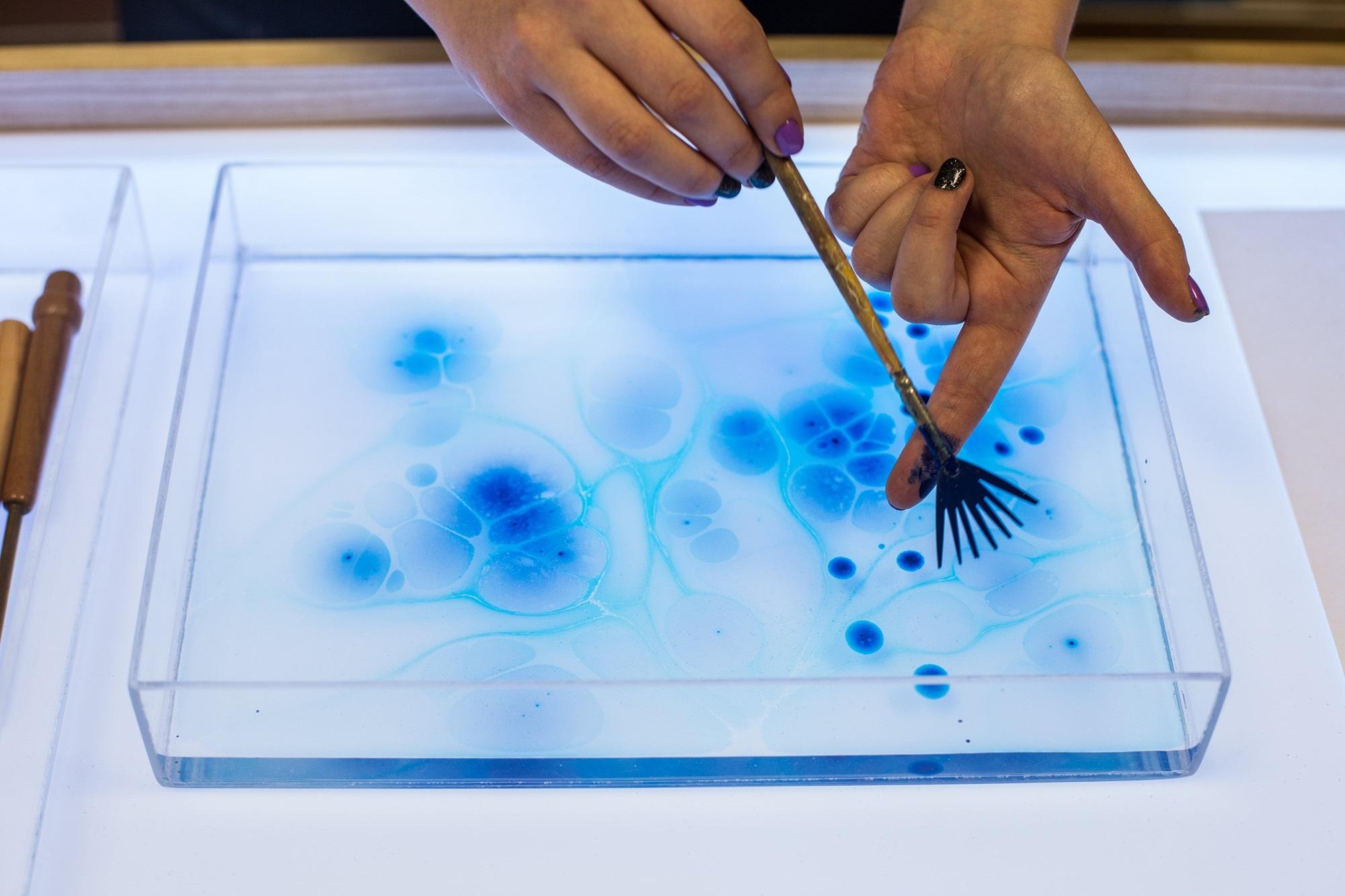 Секрети майстрів: як працює арт-студія «Ліхтарик» в Києві