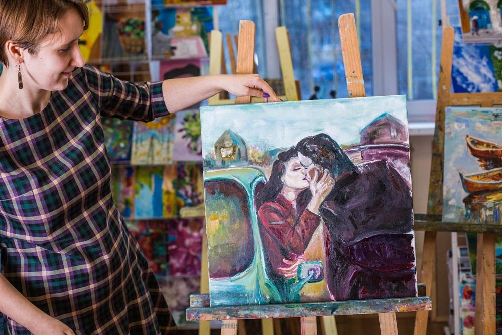 Творческие мастер-классы для взрослых - интересные факты о различных видах искусства