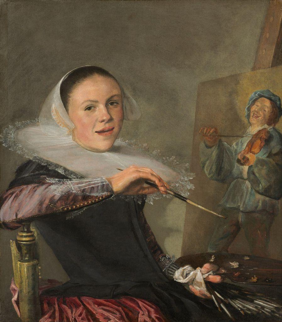 Женщины в искусстве