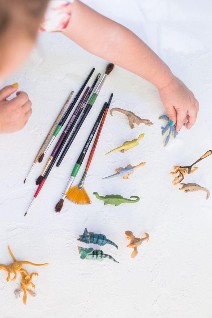 Мифы и рисование для детей