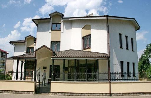 Волынский музей иконы