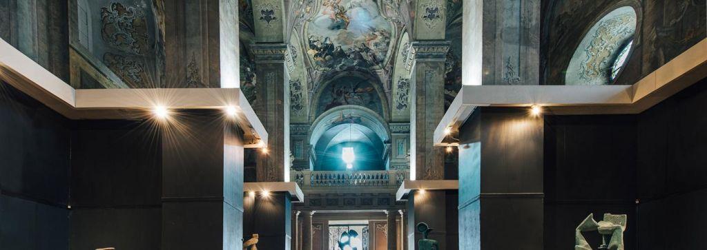 Музей Иоганна Георга Пинзеля